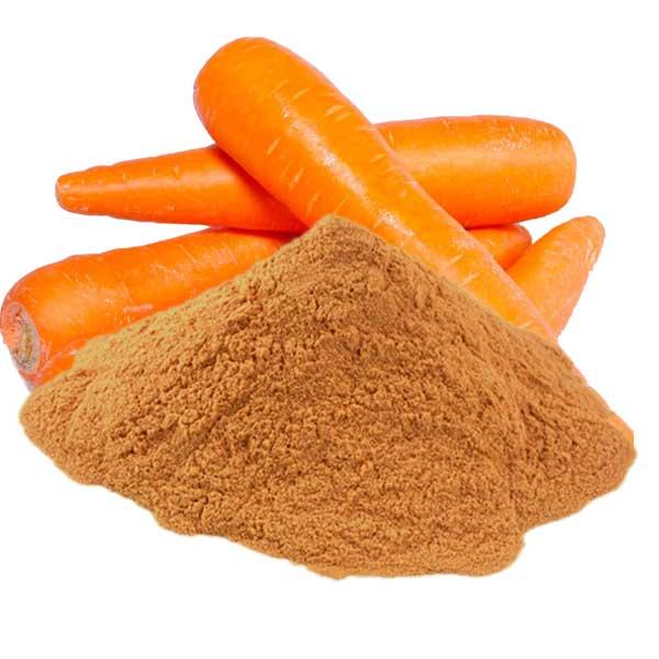 Carrot Fibre